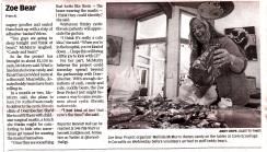 Gazette Times Really Sweet Bears 11-16-2017 page A2